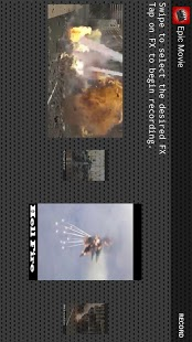 Free Epic Movie FX cell phone app
