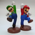 Lovers of Super Mario Bros.