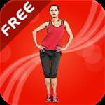 Ladies' Waist Workout FREE