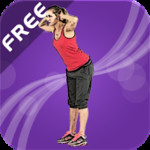 Ladies' Back Workout FREE