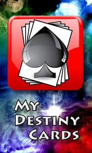 Free My Destiny Cards cell phone app