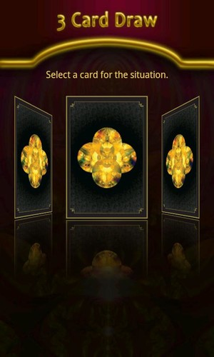 Path of the Soul Destiny Cards screenshot 8