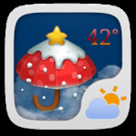 Christmas Systerm Widget
