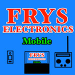 Frys Electronics Viewer Mobile