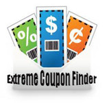 Extreme Coupon Finder