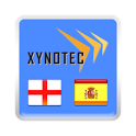 English<->Spanish Dictionary