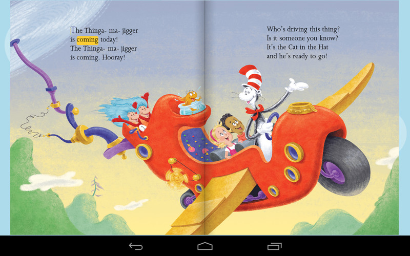 MeeGenius Children's Books screenshot 14