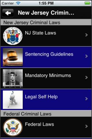 Jail, Prison and Inmate Search screenshot 5
