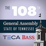 108th Tenn. General Assembly
