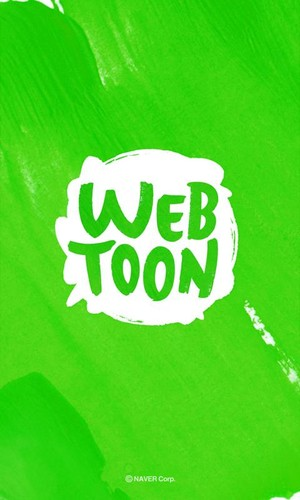 Free ??? ?? - Naver Webtoon cell phone app