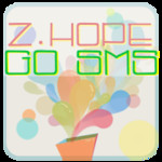 ZHOPE GO SMS THEME