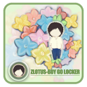 ZLOTUS boy GO Locker Theme