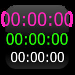 Simple Stopwatch & Timer free