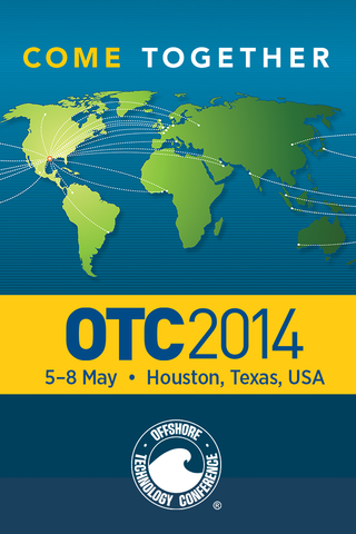 Free 2014 Offshore Technology Con cell phone app