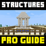 Structures+Creations:Minecraft