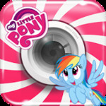 Little Pony Camera
