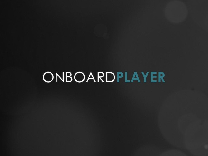 Free Onboard Player cell phone app