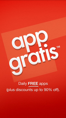 Free AppGratis - Cool apps for free cell phone app