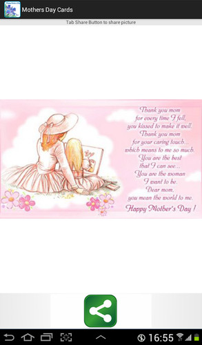 Mothers Day Cards screenshot 2