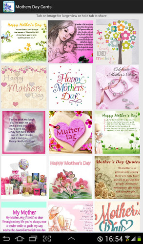 Mothers Day Cards screenshot 4
