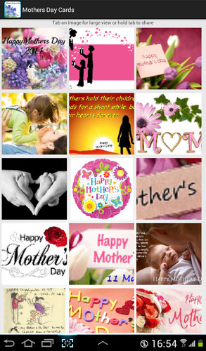 Mothers Day Cards screenshot 5