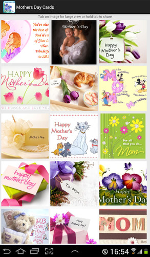 Mothers Day Cards screenshot 6