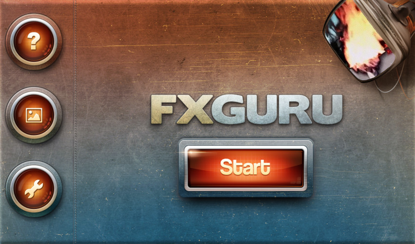 Free FxGuru:  Movie FX Director cell phone app