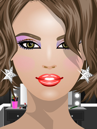 Best Dress Up and Makeup Games screenshot 7