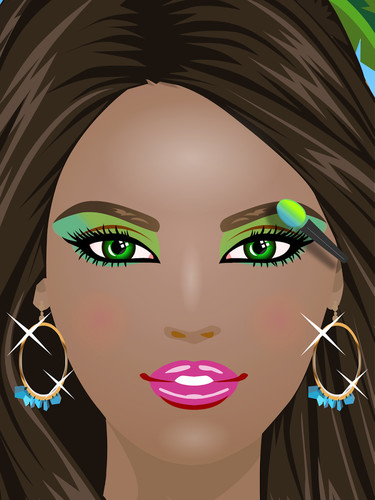 Best Dress Up and Makeup Games screenshot 13