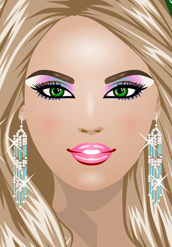 Best Dress Up and Makeup Games screenshot 15