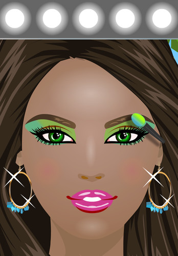 Best Dress Up and Makeup Games screenshot 20