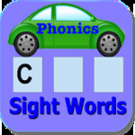 Phonics Spelling & Sight Words