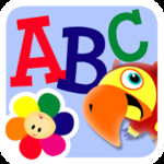 ABC with VocabuLarry