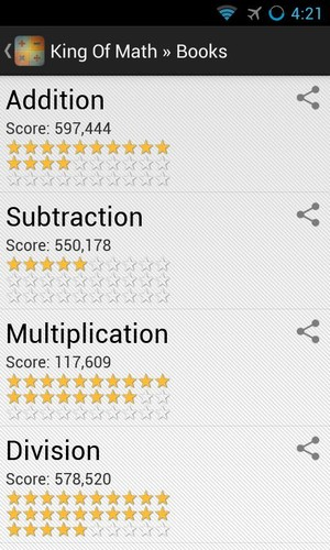 King of Math screenshot 14