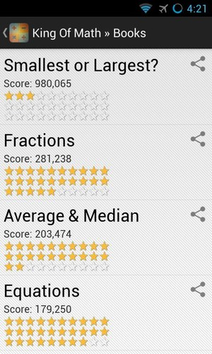 King of Math screenshot 15
