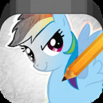 How to Draw My Little Pony
