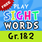 Sight Words 2 with Word Bingo