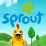 Sprout Games & Videos