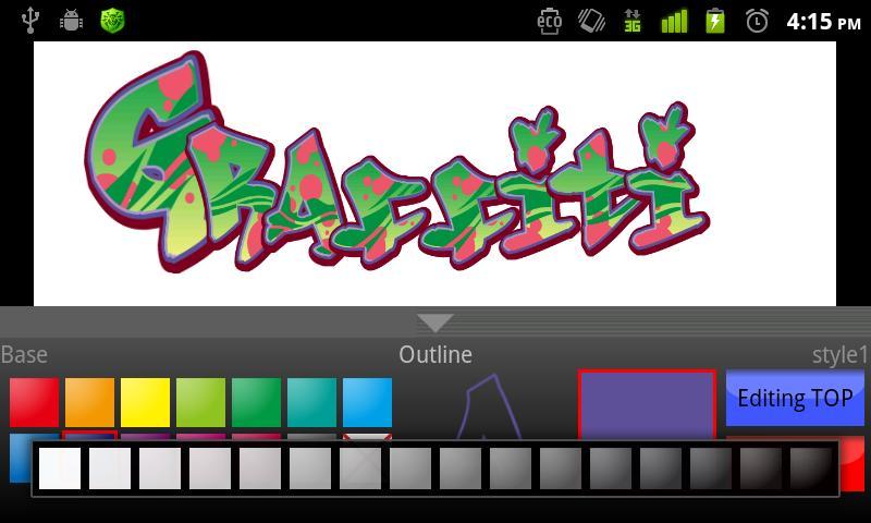 Write your name graffiti style using the graffiti creator – nbcdaily.