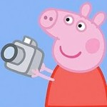 Peppa's Magic Camera