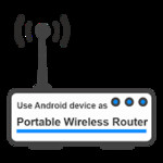 Portable Wi-Fi Router - Free