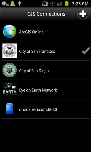 ArcGIS screenshot 5