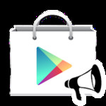Play Store Search Reminder