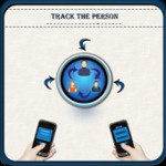 Track The Person Application