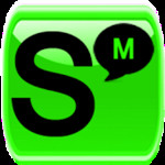 Green Socialize 4 FB Messenger