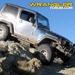 Wrangler Forum Jeep Community