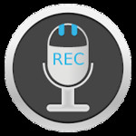 Tape-a-Talk Voice Recorder