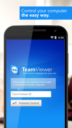 TeamViewer for Remote Control screenshot 10