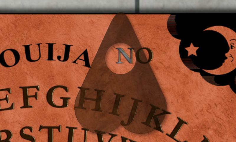 Free Ouija Board Free Cell Phone App