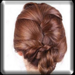 Hairstyle Design - Dress Up